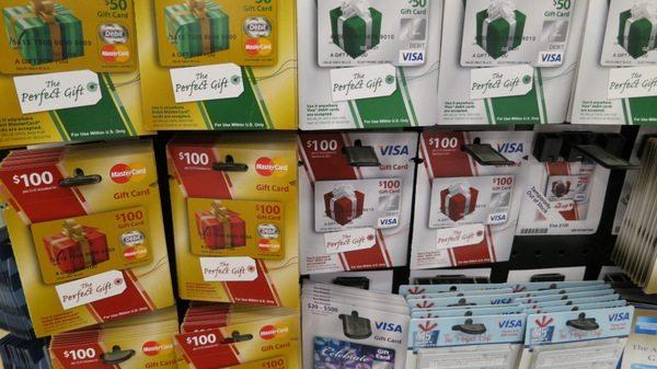 GiftCard Buyer